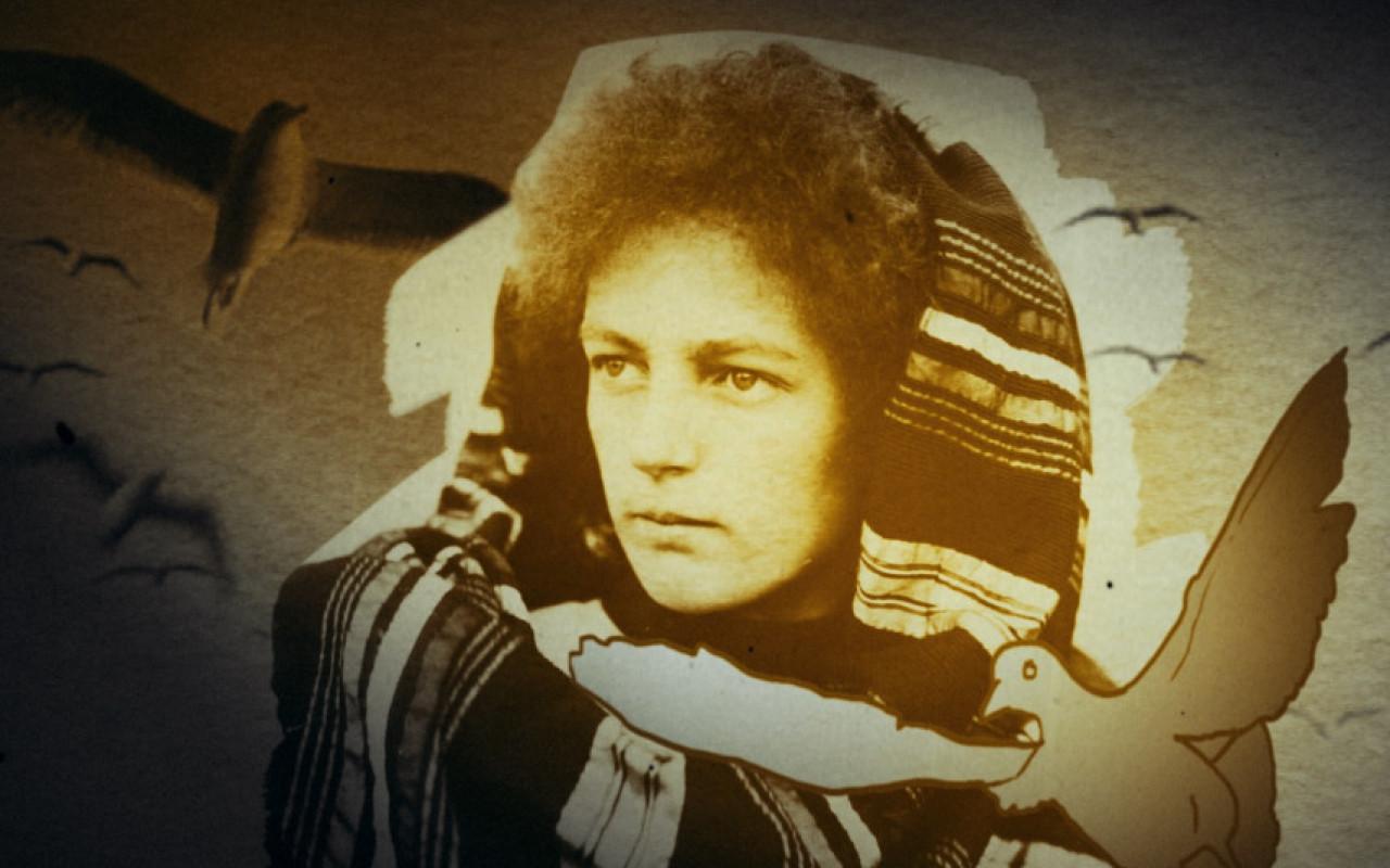 DIE PAZIFISTIN - Gertrud Woker: Eine vergessene Heldin