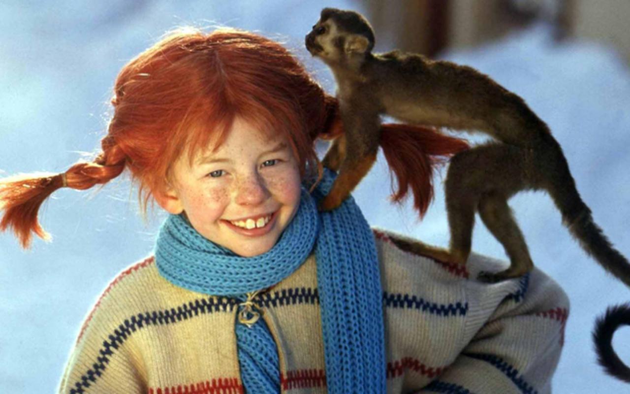 PIPPI UND MICHEL - Weihnachten mit Astrid Lindgren